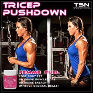 Tricep PushDown