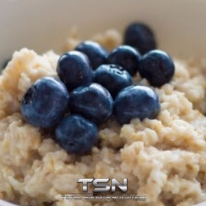 blueberry-oats-protein-cereal